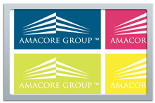Amacore Insurance Agency Logo